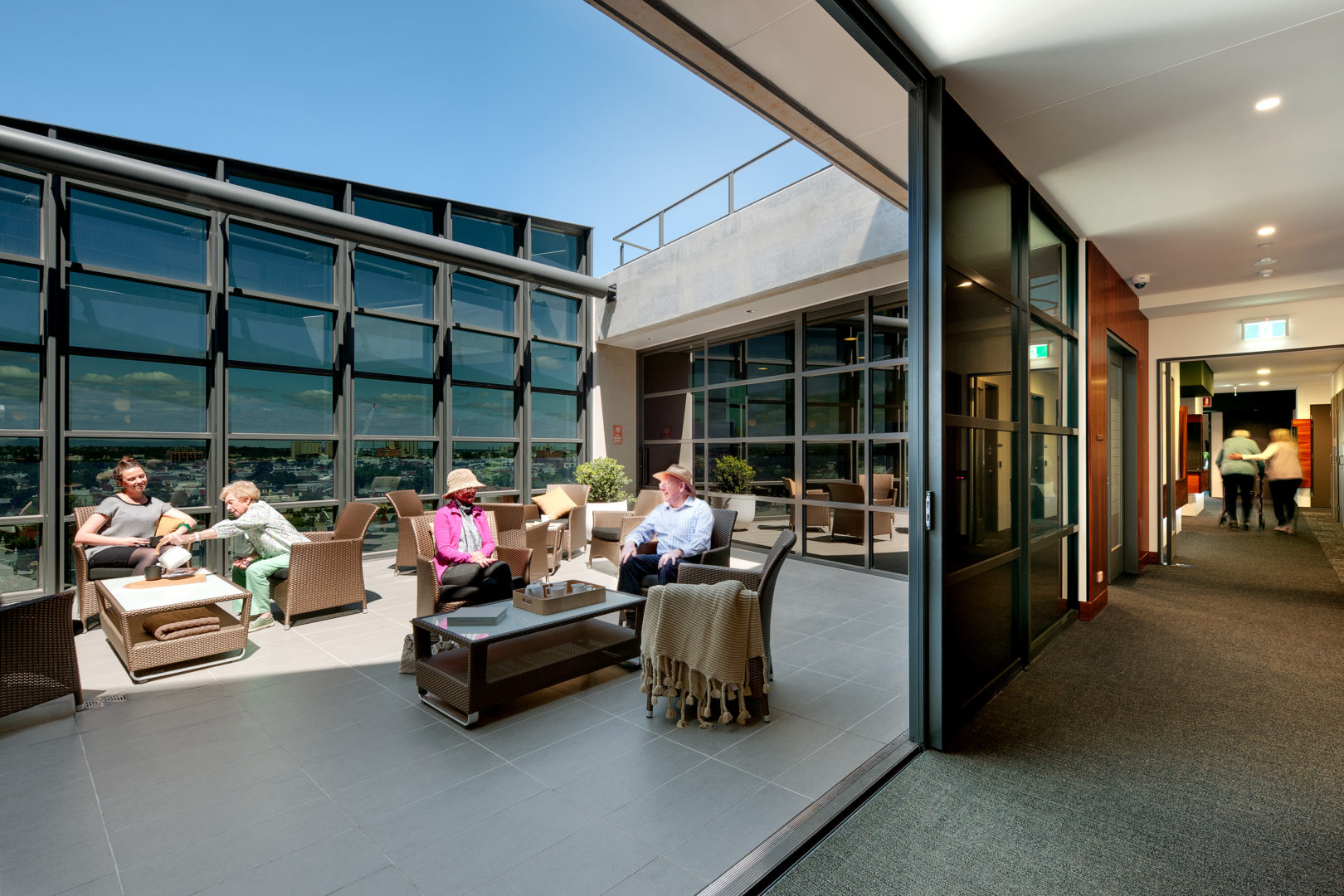 Rathdowne Place Aged Care