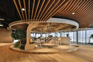dwp wins Sustainable Interior Design Initiative for Smart Dubai – dwp