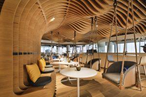 Dwp Wins Sustainable Interior Design Initiative For Smart Dubai Dwp