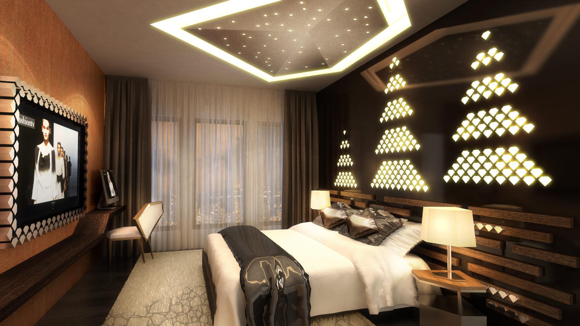 Hotel Renon Denpasar 07