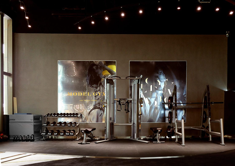 Model Gym 07