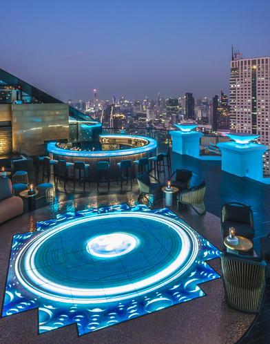 dwp and lebua bar