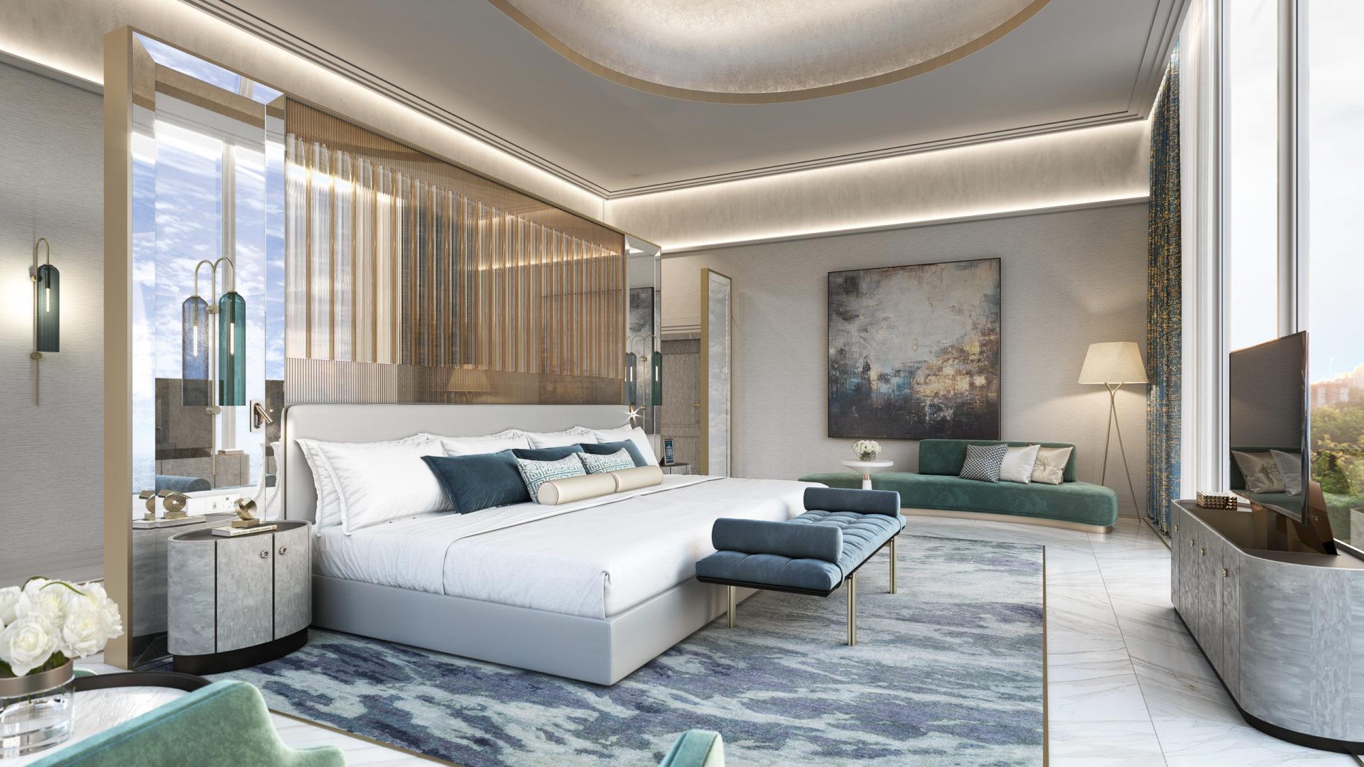 NJ_royal suite bedroom_190331