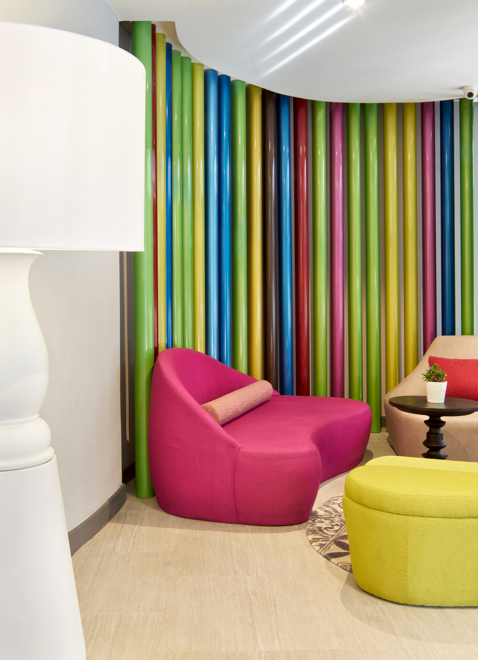 The Secrets Of Lobby Design For Every Hotel Budget Dwp