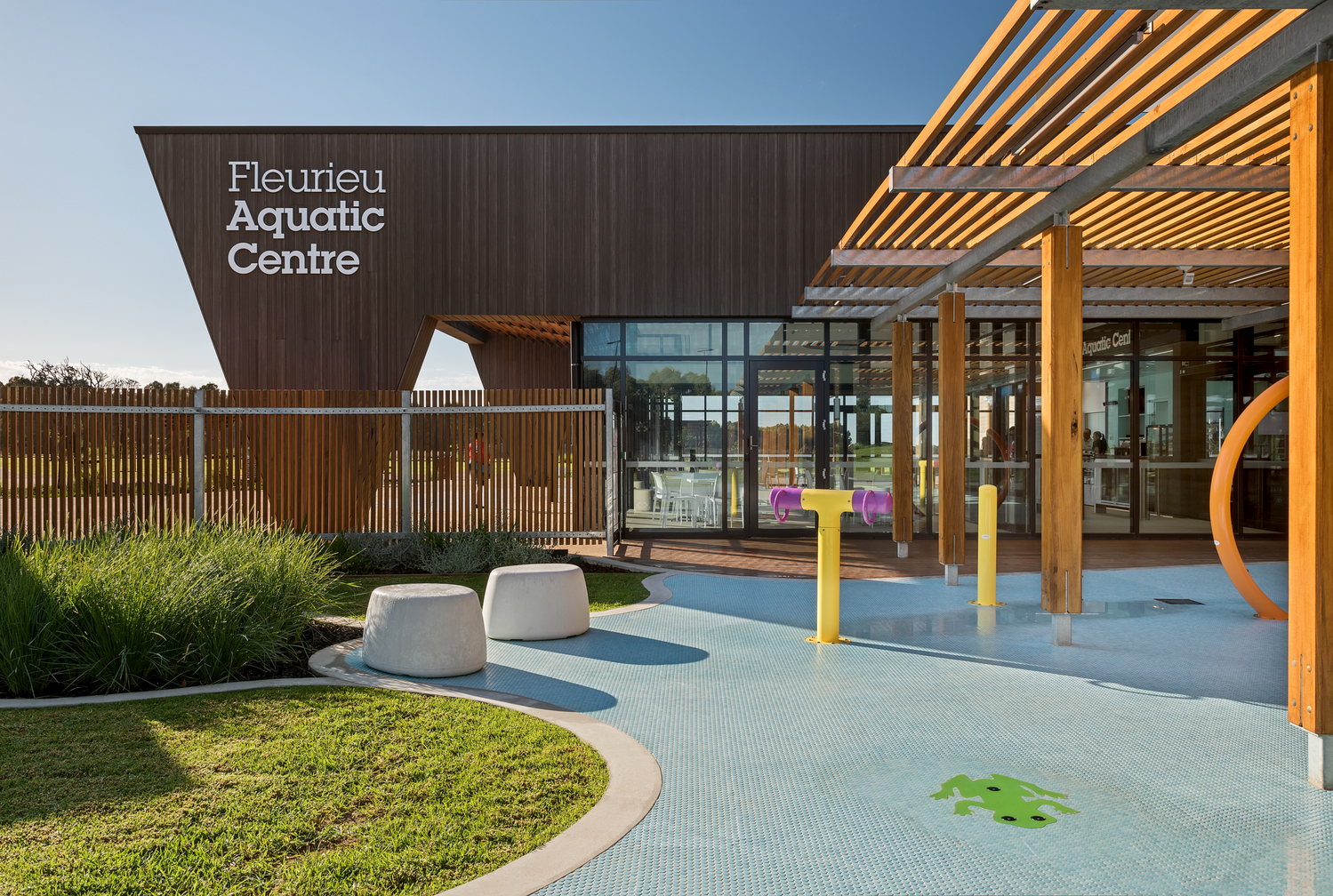 Fleurieu Aquatic Centre