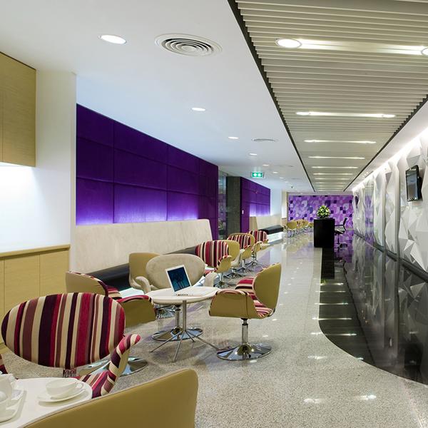Medium Hotel Interior: Awards