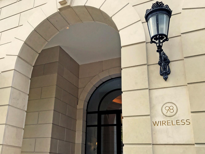 98 Wireless