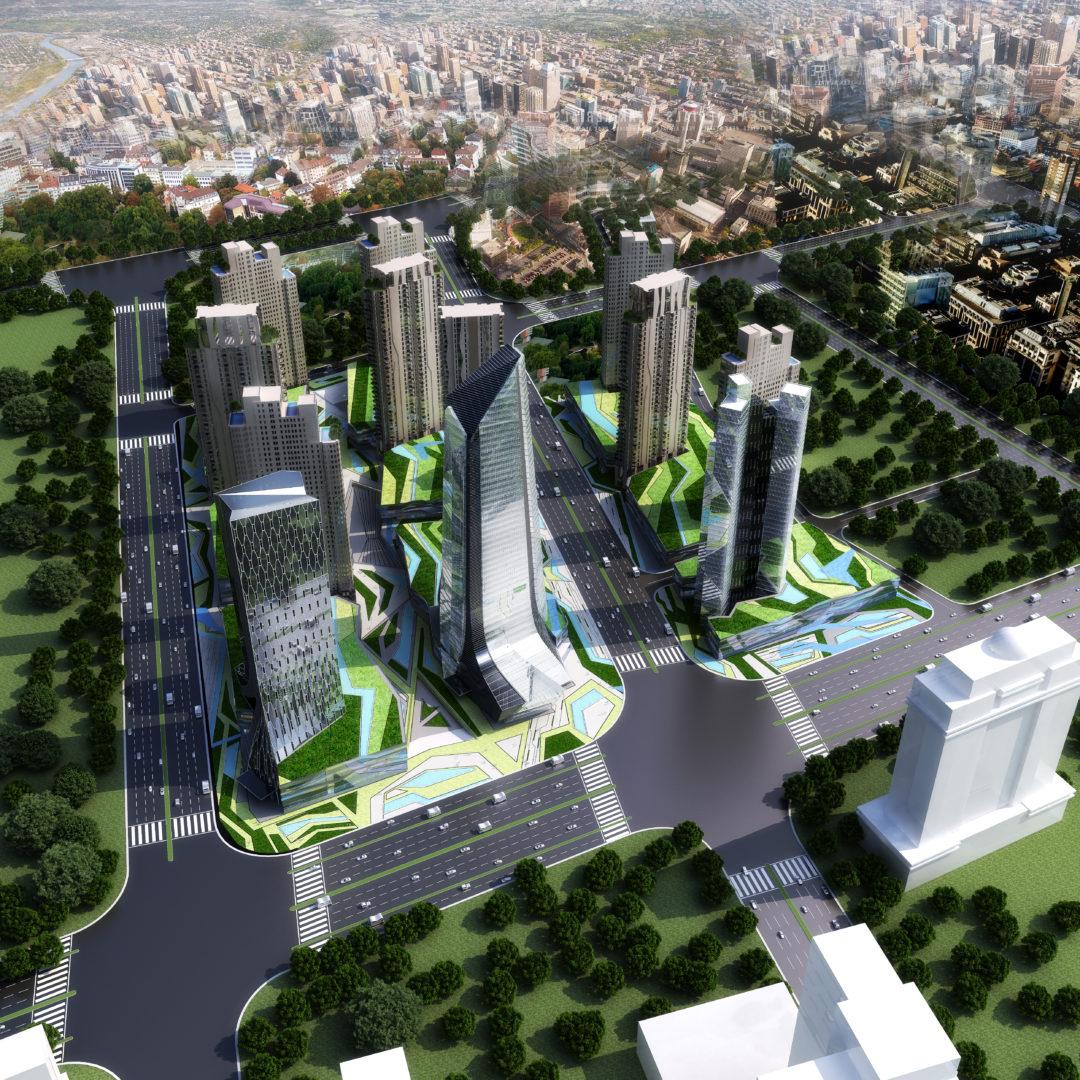 Linca Centre of Fujian 03