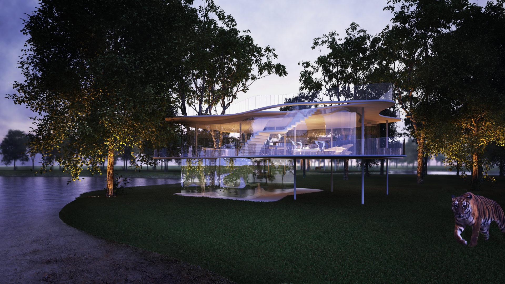 Tiger Resort 02