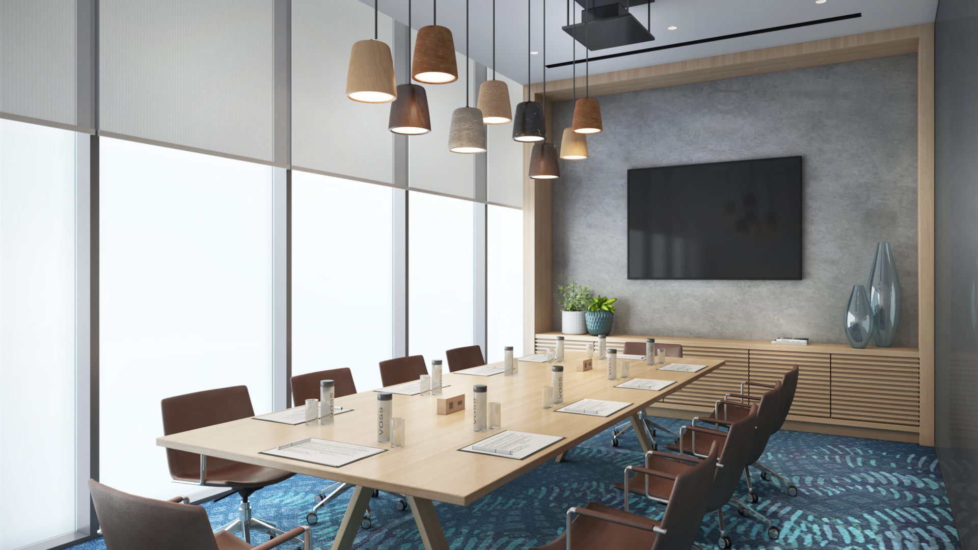 Hilton Bahrain_meeting room_180912