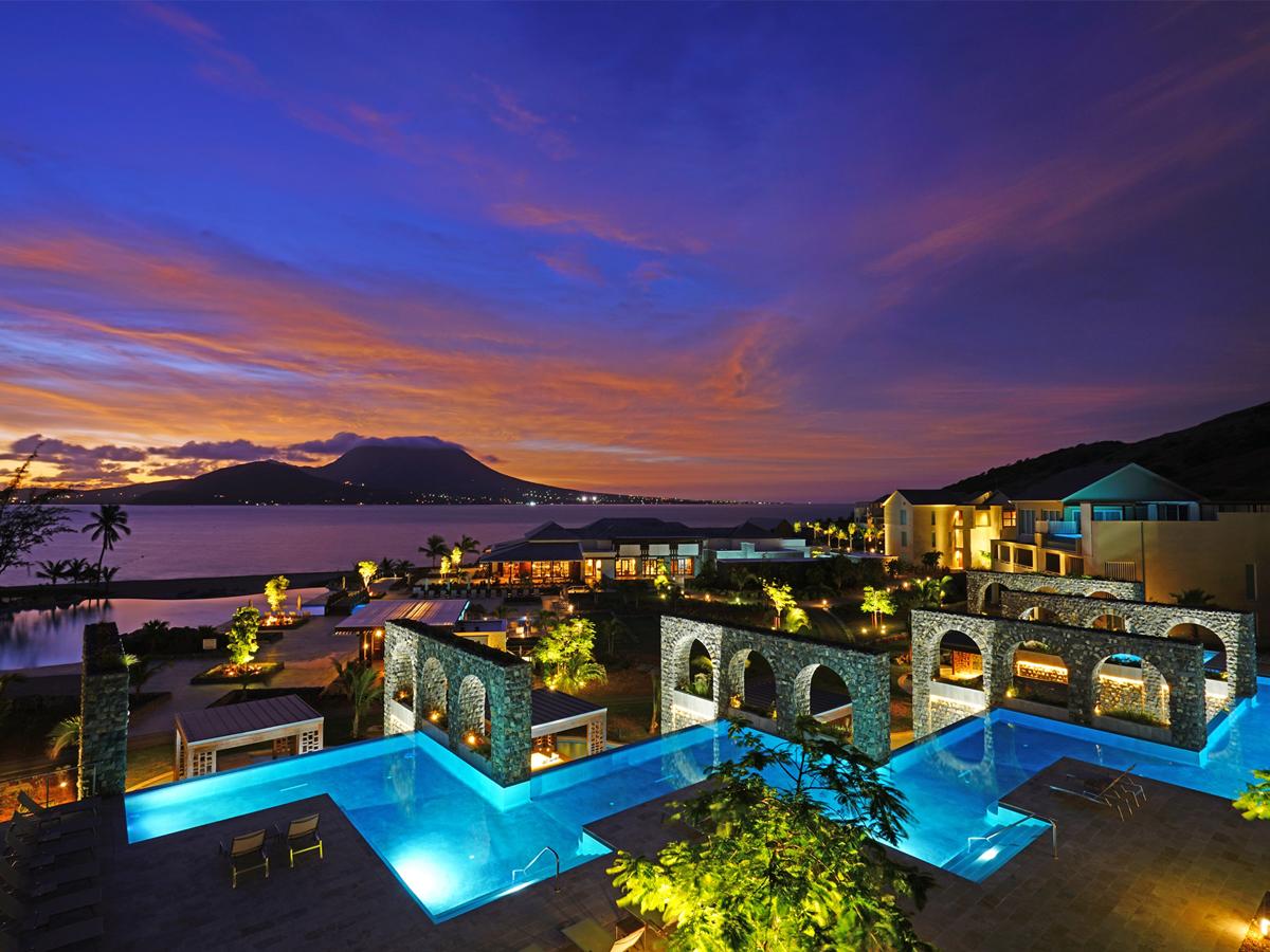 Park-Hyatt-St-Kitts-Landscape