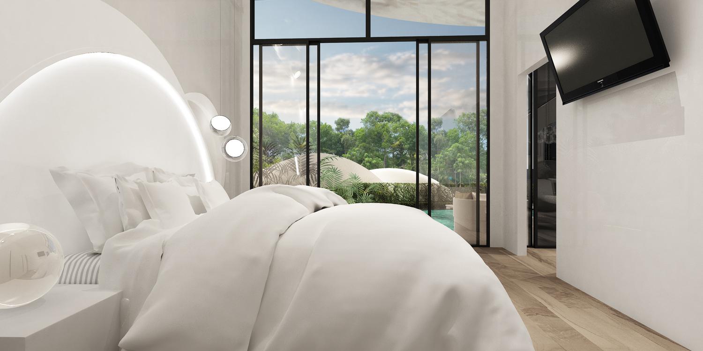 20333 UP MOON VILLA 4 Lv1 Bedroom 1 Cam 2